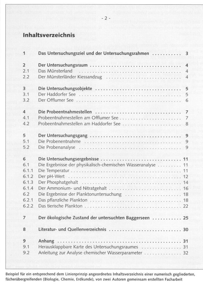 Vorlage Seminararbeit - tippsvorlage.info - tippsvorlage.info